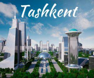 Tashkent Travel Information