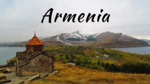 Armenia Travel Information