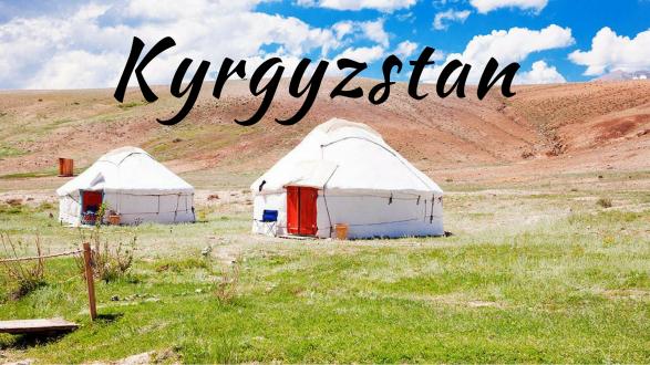 Kyrgyzstan Travel Info