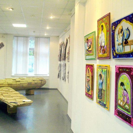 Tashkent Galley of Modern Art