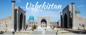 Uzbekistan Travel Information