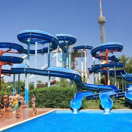 Tashkent Aquapark