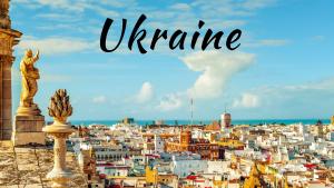 Ukraine Travel Information