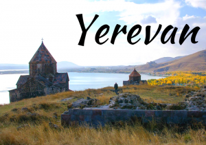 Yerevan Travel Information & Tour Guide