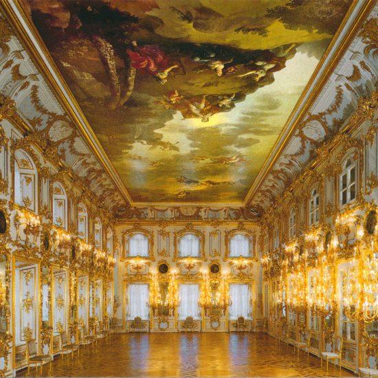Catherine Palace Hall