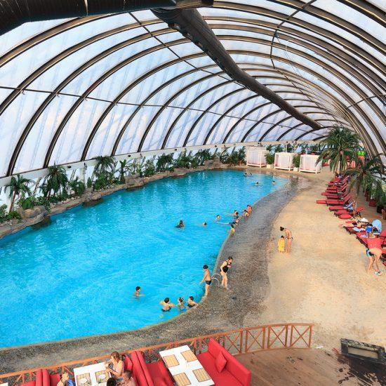Khan Shatyr Sky Beach Club