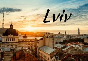 Lviv Travel Information