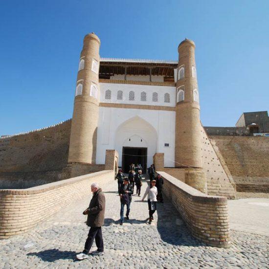 Arc Citadel Fortress