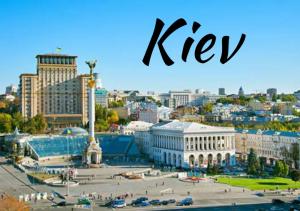 Kiev Travel Information