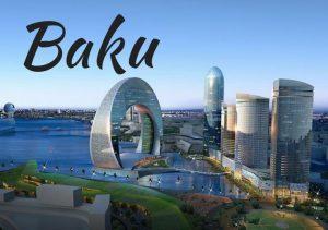 Baku Travel Information