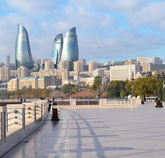 Baku Boulevard Tours