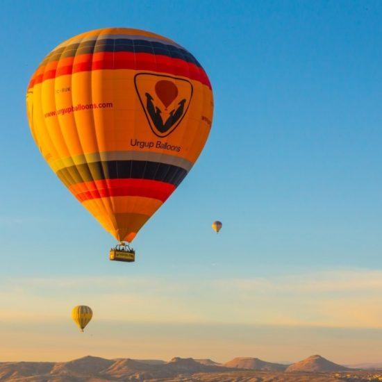 Balloon Rides Yerevan