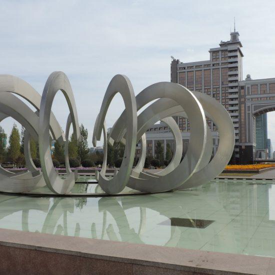 Gashyktar Astana