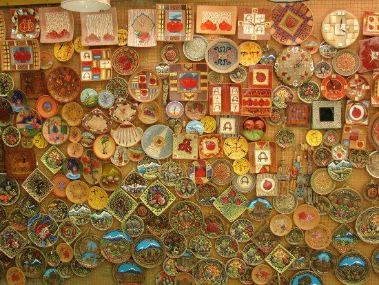 Dalan Art Gallery Yerevan