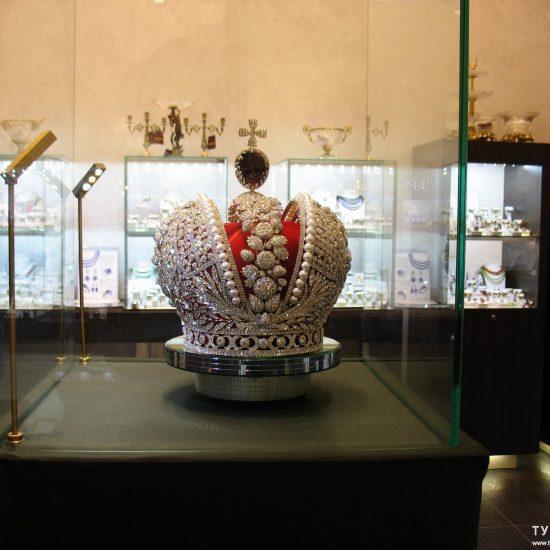 Diamond Fund (Almazny Fond) - The Armoury