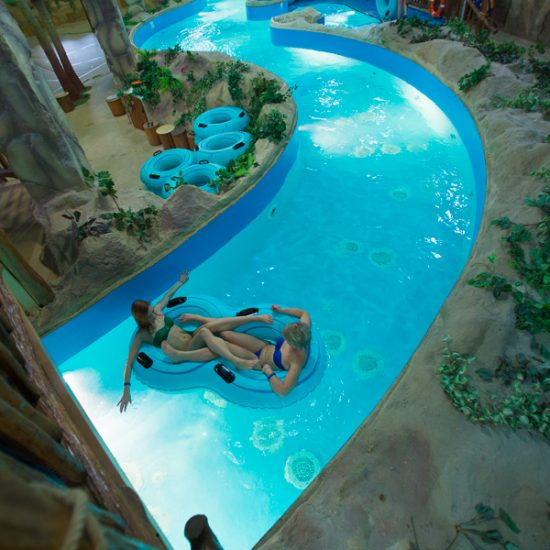 Dream Town Aqua Park Kiev