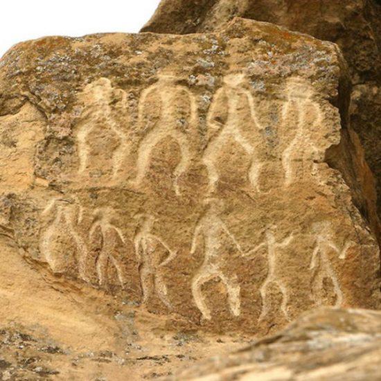 Gobustan Rock Art Baku