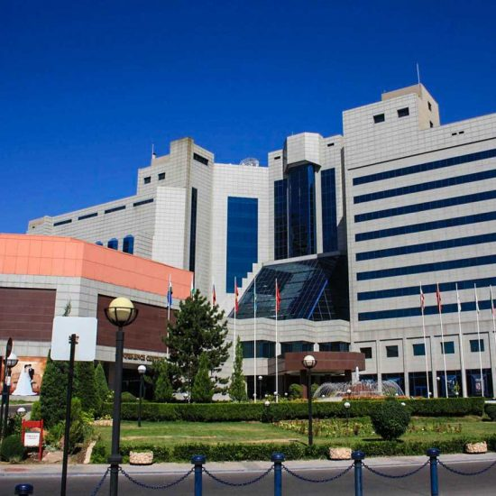 International Hotel Tashkent