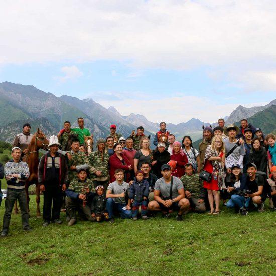Kyrgyz Ata National Park - Experience Life as Nomad