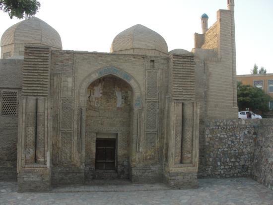 Maghak-i 'Attari Mosque - Historical Mosque