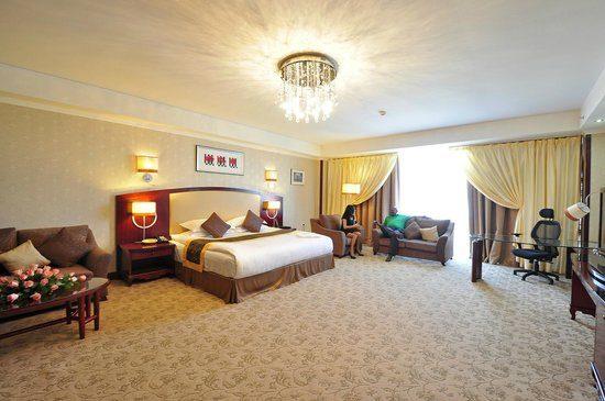 Hotel Miran International Room