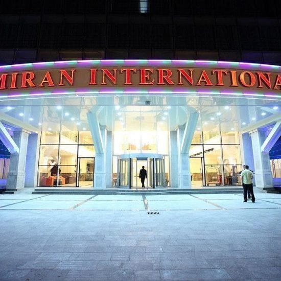 Hotel Miran International