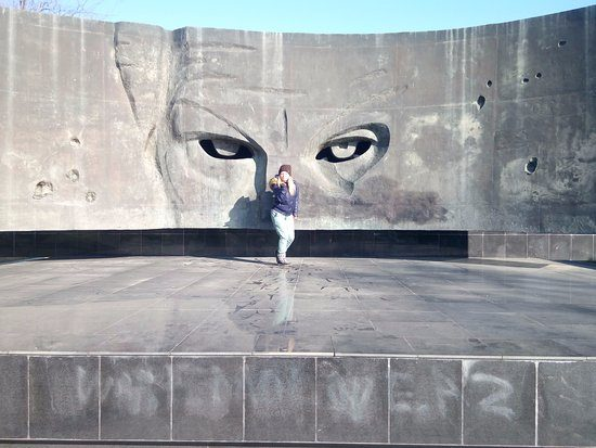Monument to Richard Sorge