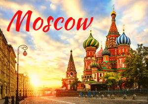 Moscow Travel Information