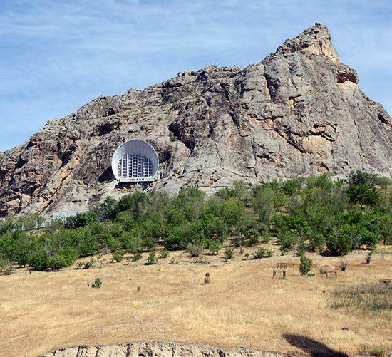 Mountain Sulaiman-Too