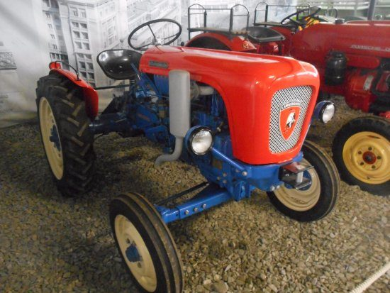 Museum of Retro Cars