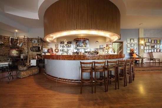 Museum of Traditional Russian Beverages Ochakovo