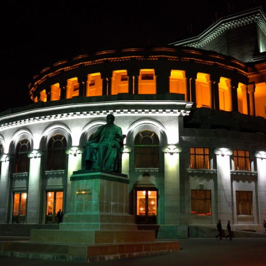 Yerevan Opera Theater