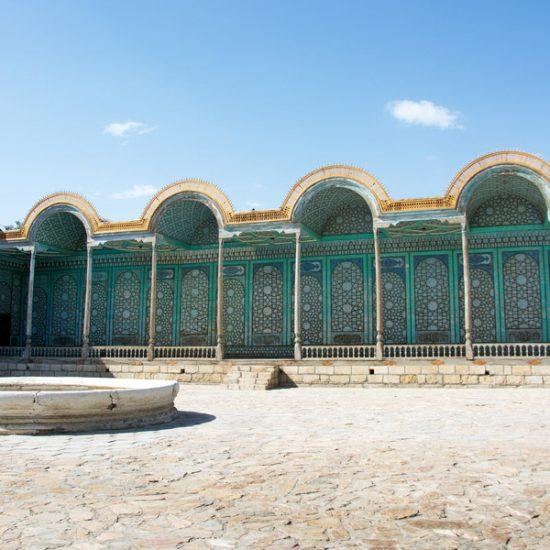 Palace of Moon-like Stars