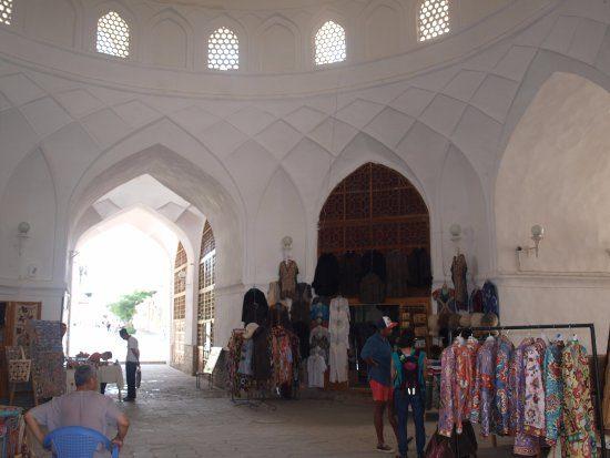 Trading Domes Market