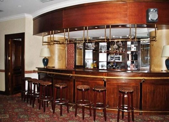 Czech Pub Bar Tashkent