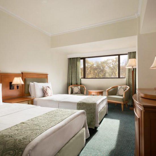 Hotel Ramada Tashkent Room