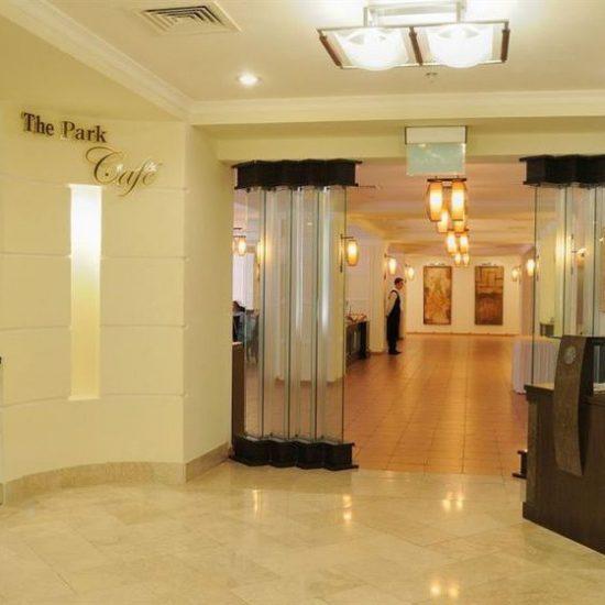 Hotel Ramada Tashkent Gallery