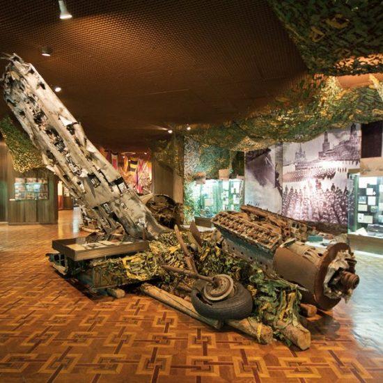 World War 2 Museum Kiev