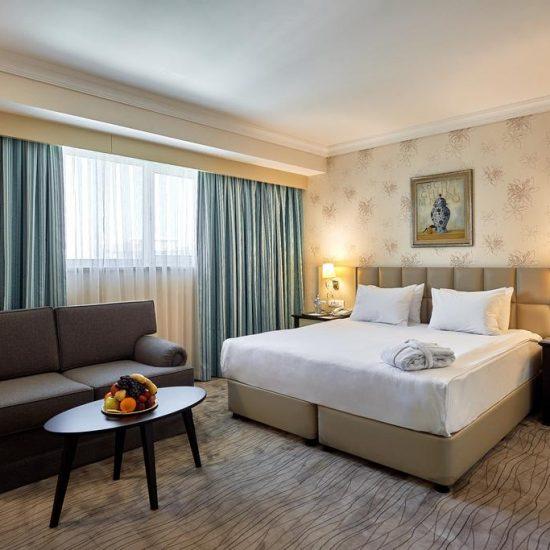 Hotel Wyndham Tashkent - Room