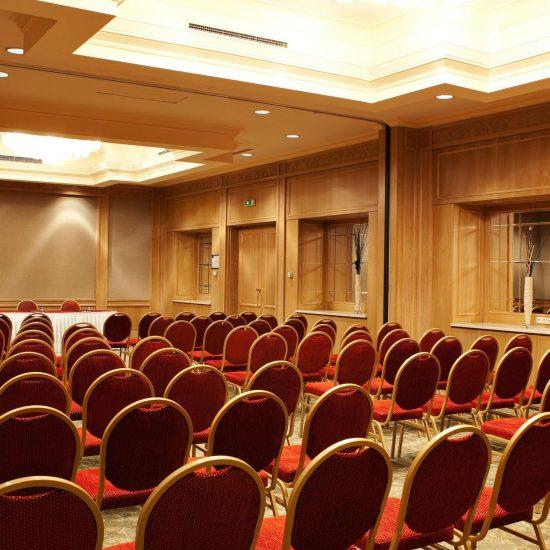 Ablai Khan Meeting Rooms