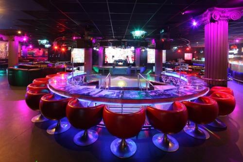 Arena City Club Kiev