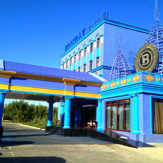 Bombay Casino Daytime