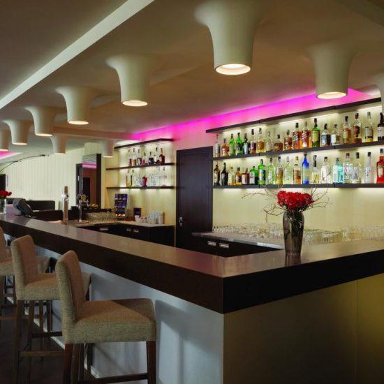 Bar - Hotel Ramada Kiev