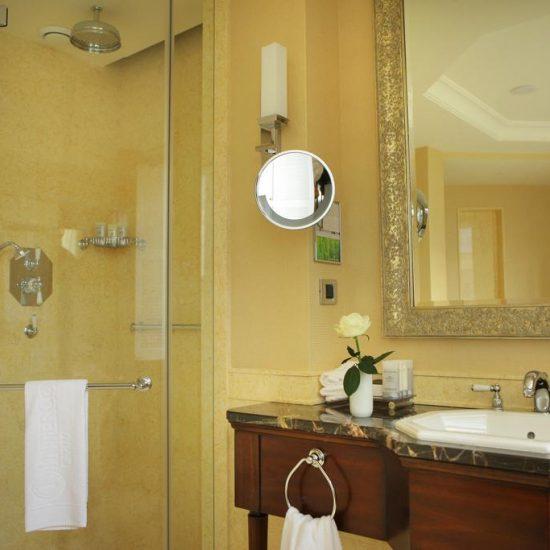 Bathroom - Intercontinental Kiev