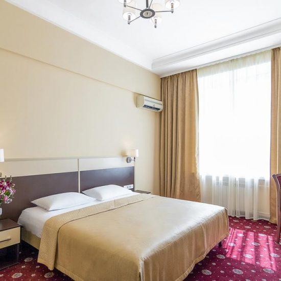 Bedroom - Hotel Ukraine