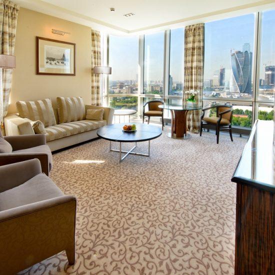 Club Ambassador Suite