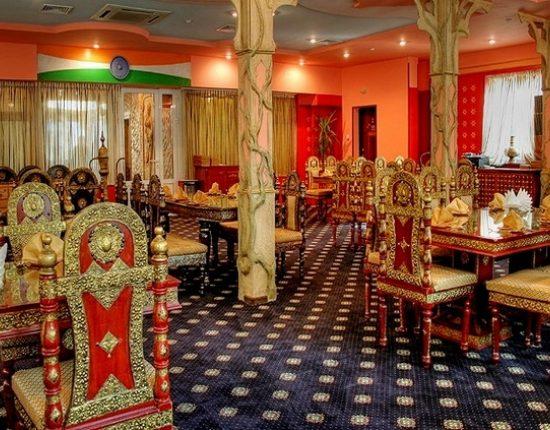 Dining - Bombay Palace Restaurants