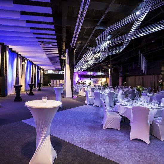 Event Hall - Hotel Ramada Kiev