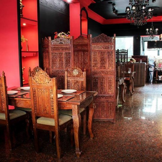 Full View - Himalaya Restaurant Kiev