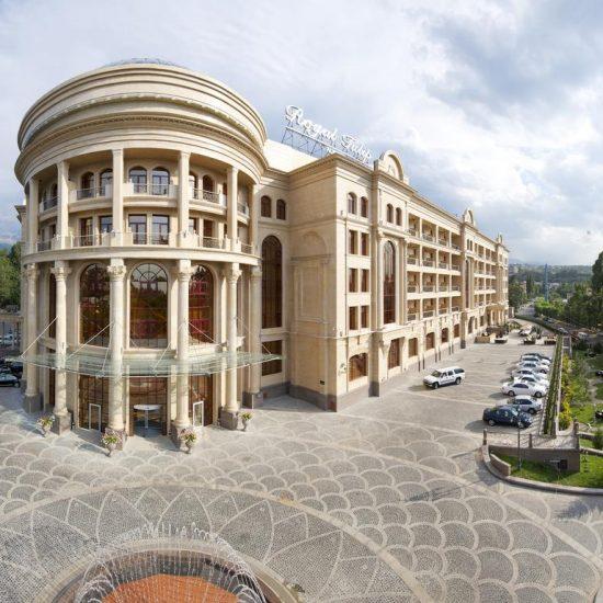Hotel Royal Tulip